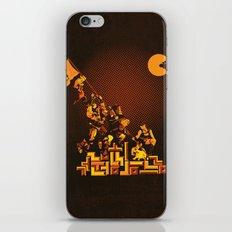 Epics iPhone & iPod Skin
