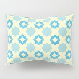 EIGHT POINT STAR Pillow Sham