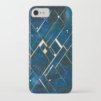 constellation iPhone & iPod Cases featuring :: Constellation ::  by Antonio Holguin