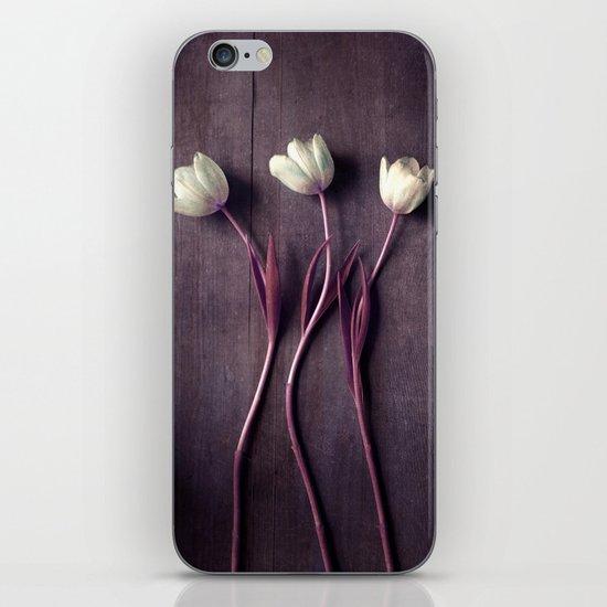 Tulip Dance iPhone & iPod Skin