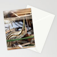 American Bittern - Take Two Stationery Cards