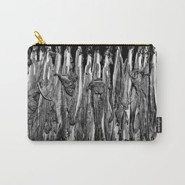 French Symphony of Dying Leaves Carry-All Pouch