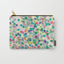 Dots Carry-All Pouch