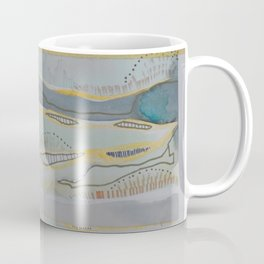 The Drive Coffee Mug