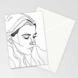 KING LYNN GUNN / PVRIS Stationery Cards