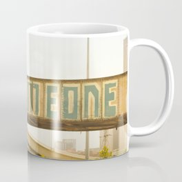Be Someone Houston Coffee Mug