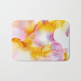 Dreams Fading In And Out Bath Mat
