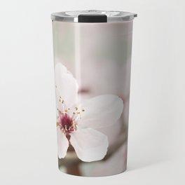 Spring blossom Travel Mug
