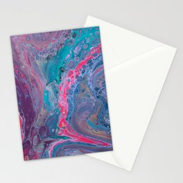 Exuberance Stationery Cards