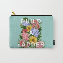 #BuildALadder Carry-All Pouch