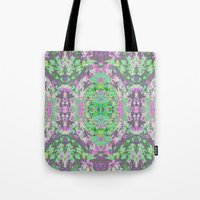 singapore Tote Bags featuring SINGAPORE by IZZA