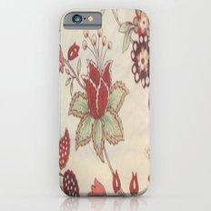 Vitage Rose Slim Case iPhone 6s