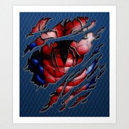 peter torn tee iPhone 4 4s 5 5c 6, pillow case, mugs and tshirt Art Print