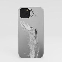 Hilt Damage II iPhone Case