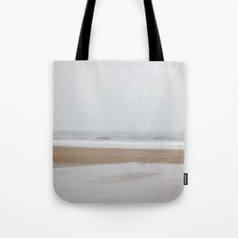 Sea Mist Tote Bag