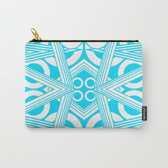 Welcome to the Jumble! Carry-All Pouch