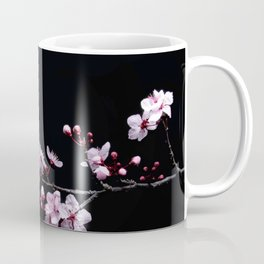 Flower Photography by David Brooke Martin Coffee Mug