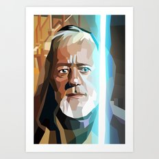 SW#15 Art Print