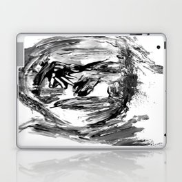 FACE EXPLOSIVE VI. Laptop & iPad Skin
