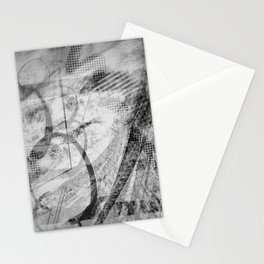 Abstractart 98 Stationery Cards