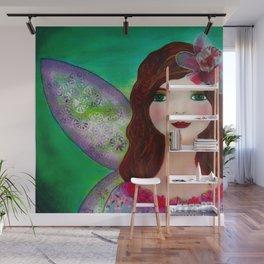 Fairy Wall Mural