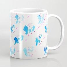 Day 001: Margot's Daily Pattern Mug