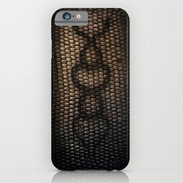 Snakeskin iPhone Case