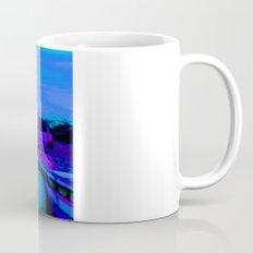 steady as she glows Mug