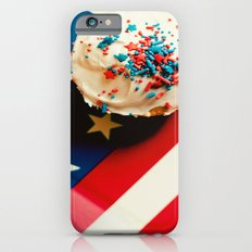 Happy Birthday USA Slim Case iPhone 6s