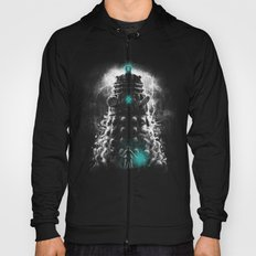 Shadow Of The Dalek Hoody