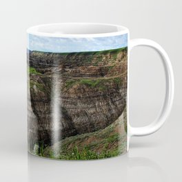 Horsethief Canyon Coffee Mug
