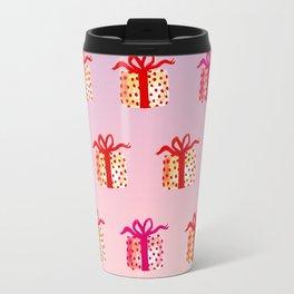 Watercolor Lovely Gift Travel Mug