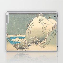 Mount Yuga Laptop & iPad Skin