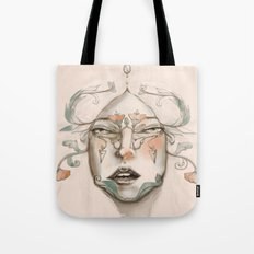 The Duchess Tote Bag