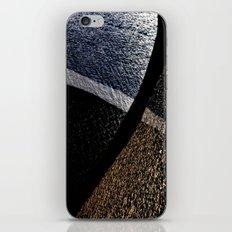 Decoration design iPhone & iPod Skin