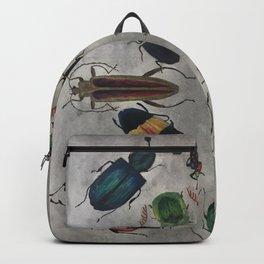 Beetle Brigade Backpack