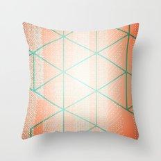 Christmas Variation Throw Pillow