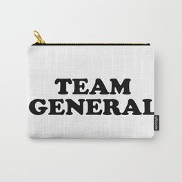 TEAM GENERAL Carry-All Pouch