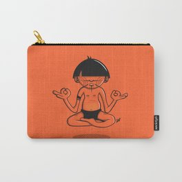 Pacha Om Yanomami Carry-All Pouch
