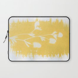 Herbal Sunprint #6 Laptop Sleeve
