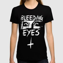 BOWERY // BLEEDING EYES T-shirt