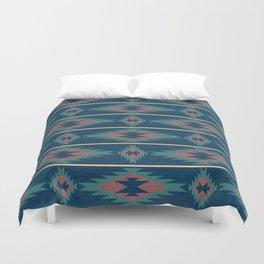Native Spirit Pattern Duvet Cover
