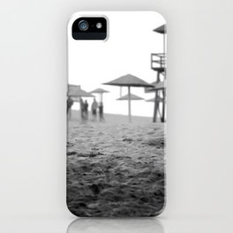 OUALIDIA (Morocco) V iPhone Case