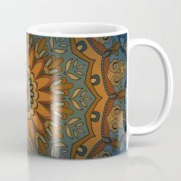 Moroccan sun Coffee Mug