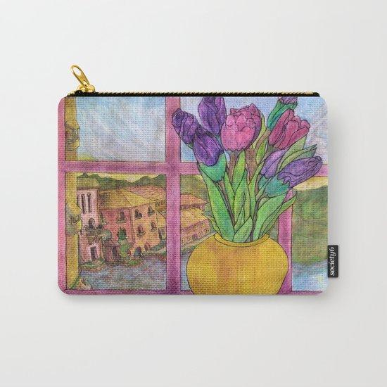 Bella Italia Carry-All Pouch