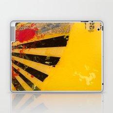 YELLOW5 Laptop & iPad Skin