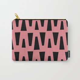 Ethnic triangles Carry-All Pouch