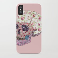 Liberty Skull Slim Case iPhone X