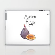 Mission Figs Laptop & iPad Skin