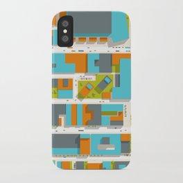 Ground #07 iPhone Case